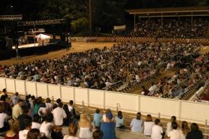 Auburn Fairgrounds